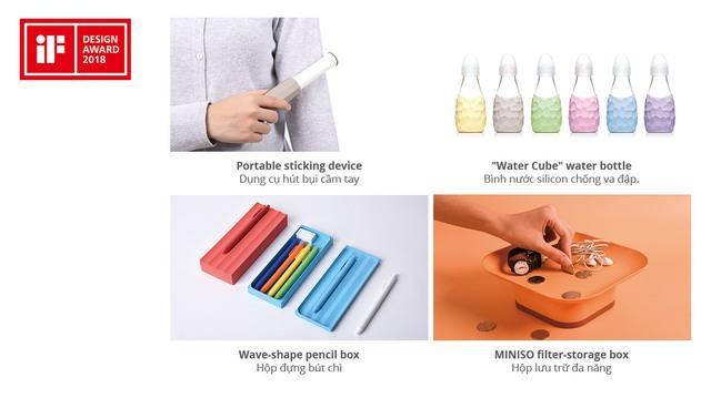 MINISO phát triển vượt bậc nhờ nhất quán trong triết lý thương hiệu và thiết kế sản phẩm - Ảnh 1.