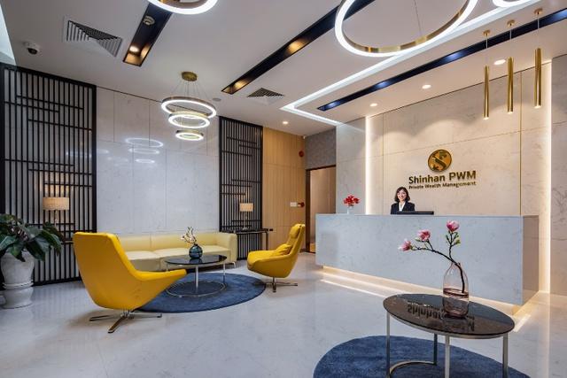 Trải nghiệm đẳng cấp cùng dịch vụ Shinhan Private Wealth Management - Ảnh 1.