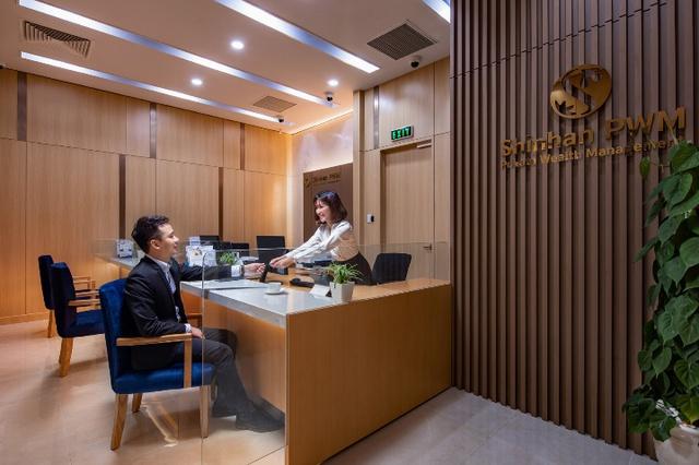 Trải nghiệm đẳng cấp cùng dịch vụ Shinhan Private Wealth Management - Ảnh 6.