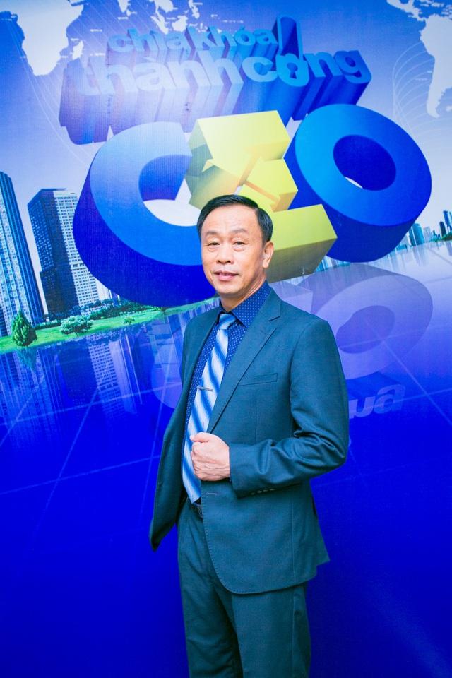 CEO Nguyễn Ngọc Thắng: Kinh doanh cần quyết liệt và mềm mỏng - Ảnh 1.
