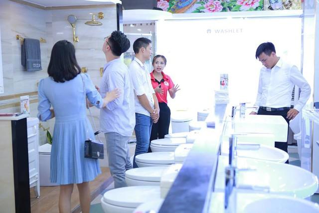 CEO Nguyễn Ngọc Thắng: Kinh doanh cần quyết liệt và mềm mỏng - Ảnh 2.