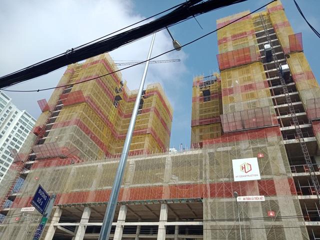 Sắp có trung tâm thương mại quy mô 40.000 m2 tại Quận 8 - Ảnh 9.