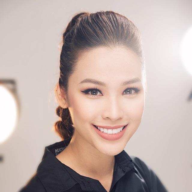 """""""Phù thủy makeup"""" Việt Nam và thương hiệu mỹ phẩm của riêng mình - Ảnh 3."""