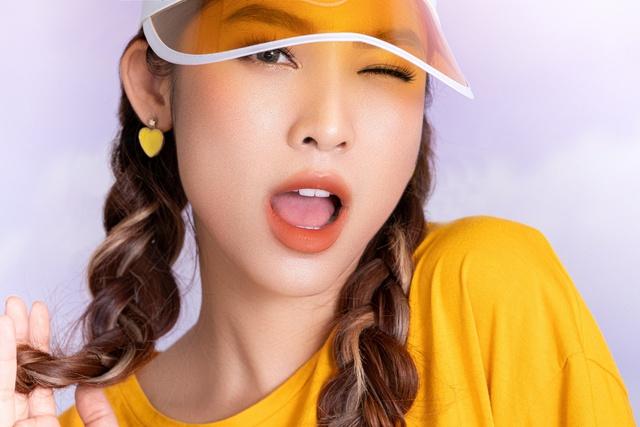"""""""Phù thủy makeup"""" Việt Nam và thương hiệu mỹ phẩm của riêng mình - Ảnh 4."""