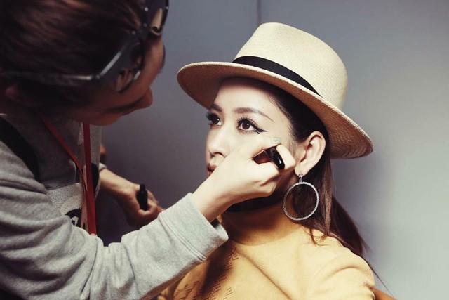 """""""Phù thủy makeup"""" Việt Nam và thương hiệu mỹ phẩm của riêng mình - Ảnh 5."""