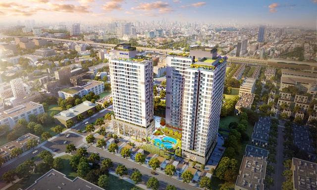 Rivera Park – Khẳng định chất lượng từ những thương hiệu nội khu xe sang trọng - Ảnh 1.