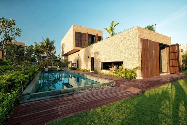 Thủ Thiêm Real phân phối độc quyền Dự án X2 Hội An Resort & Residence ở TP.HCM - Ảnh 2.