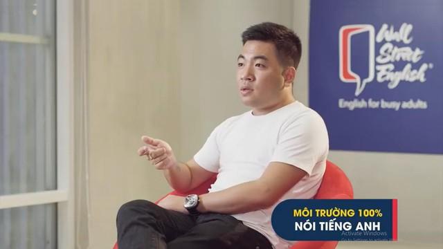 """Nguyễn Ngọc Thạch: """"Biết thêm một ngôn ngữ là cách rút ngắn khoảng cách đến thành công"""" - Ảnh 1."""