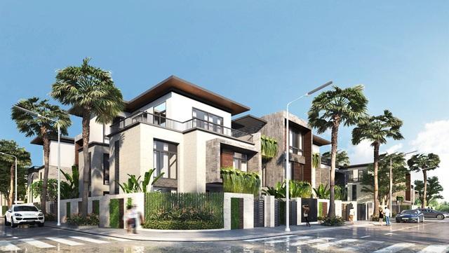 Thị trường bất động sản Phan Thiết  hút dòng vốn tỷ USD - Ảnh 1.