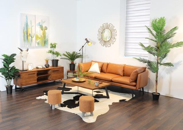 Nội thất Nhà Xinh ưu đãi 15% tất cả sản phẩm nội thất và trang trí - Ảnh 1.