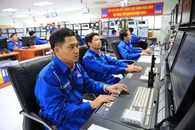BSR hoàn thành kế hoạch sản xuất kinh doanh năm 2018 - Ảnh 1.