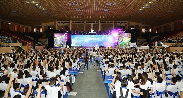 Điều gì làm nên sức hút của dự án Sunshine City Sài Gòn? - Ảnh 1.