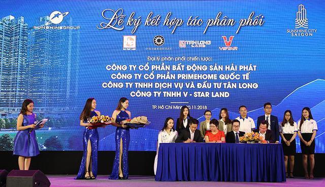 Điều gì làm nên sức hút của dự án Sunshine City Sài Gòn? - Ảnh 2.