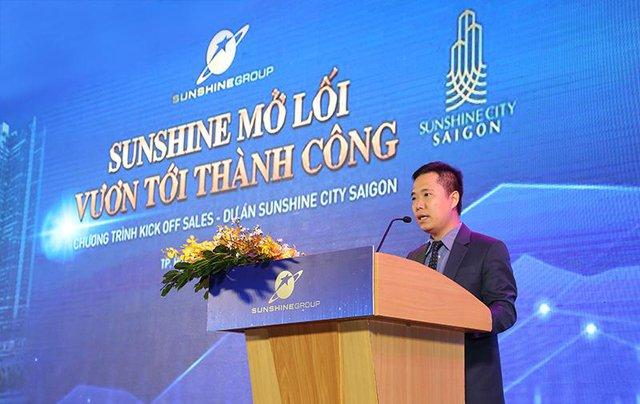 Điều gì làm nên sức hút của dự án Sunshine City Sài Gòn? - Ảnh 3.