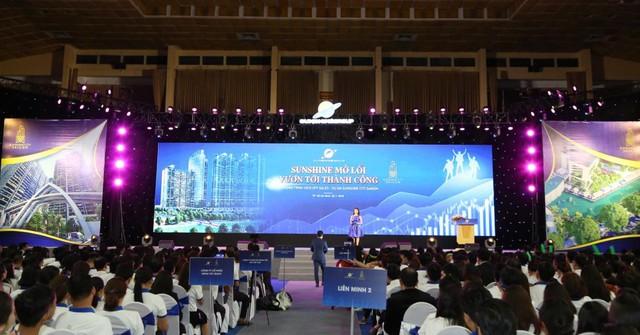 Điều gì làm nên sức hút của dự án Sunshine City Sài Gòn? - Ảnh 4.