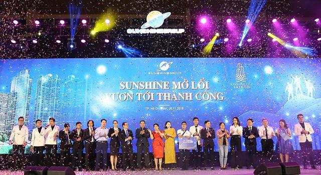 Điều gì làm nên sức hút của dự án Sunshine City Sài Gòn? - Ảnh 6.