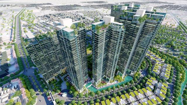 Điều gì làm nên sức hút của dự án Sunshine City Sài Gòn? - Ảnh 7.