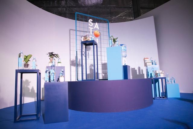 Satori ra mắt nước uống đóng chai với công nghệ hoàn lưu khoáng sRO tại Việt Nam - Ảnh 2.