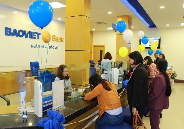 BAOVIET Bank khai trương chi nhánh tại Gia Lai - Ảnh 1.