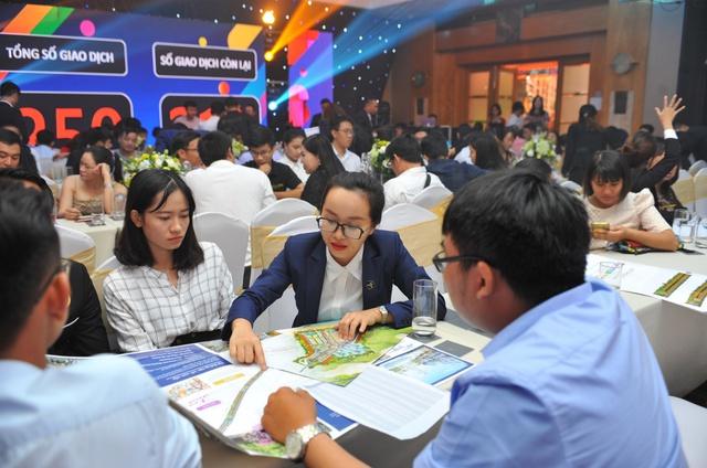 """FLC Quảng Bình tái xuất miền Nam, công bố """"bộ ba"""" sản phẩm đắt giá của FLC Lux City - Ảnh 2."""