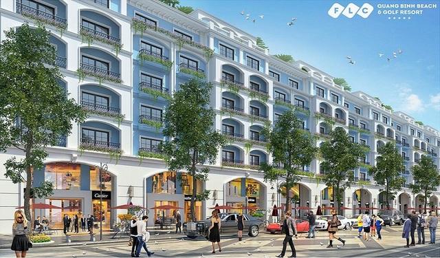 """FLC Quảng Bình tái xuất miền Nam, công bố """"bộ ba"""" sản phẩm đắt giá của FLC Lux City - Ảnh 6."""