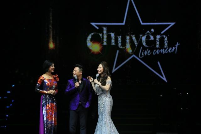 """MB connection 2018: """"Chuyển - Live concert"""" – đêm nhạc đẳng cấp tri ân khách hàng của MB - Ảnh 1."""