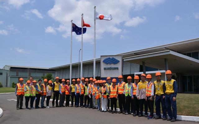 Quản lý an toàn lao động: Hướng đi bền vững cho doanh nghiệp - Ảnh 1.