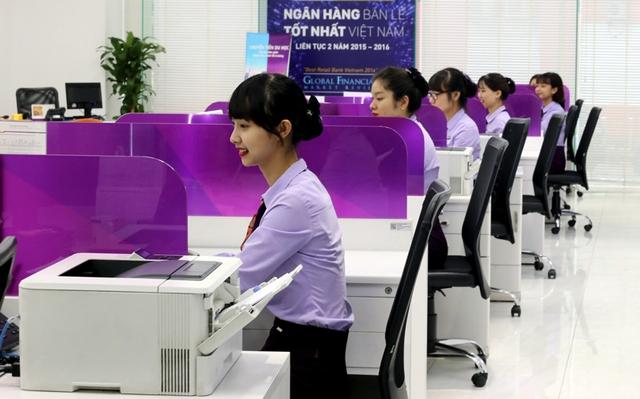 Đẩy mạnh số hóa giúp TPBank tăng lợi nhuận,giảm nhân sự và khách hàng được lợi - Ảnh 1.