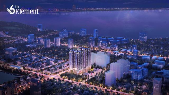 Sự chuyển mình ngoạn mục của Tây Hồ Tây sau 10 năm đề ra chính sách bán hàng quy hoạch - Ảnh 2.