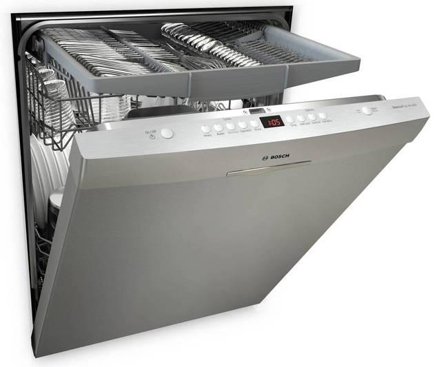 """Những ứng dụng """"công nghệ xanh"""" của Bosch trong nhà bếp hiện đại - Ảnh 2."""