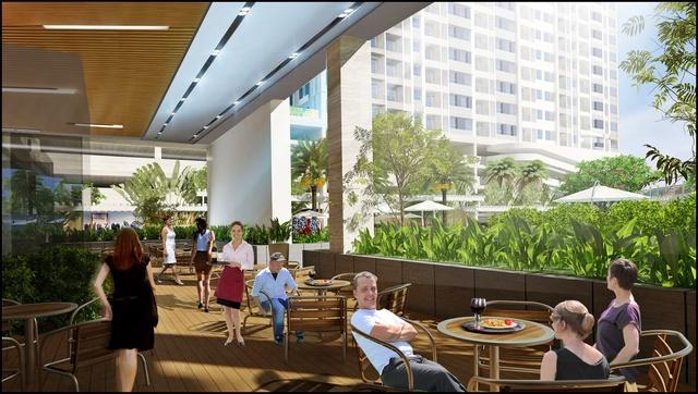 Đi tìm lời giải cho sức hút căn hộ trung tâm Sài Gòn - Ảnh 1.