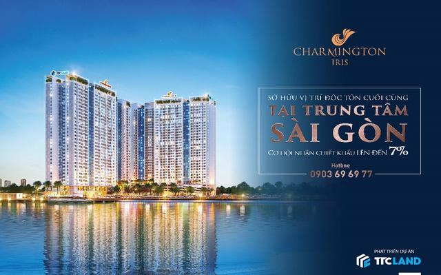 Đi tìm lời giải cho sức hút căn hộ trung tâm Sài Gòn - Ảnh 2.