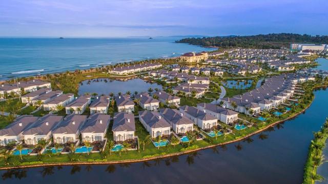 BĐS nghỉ dưỡng Phú Quốc không thua kém Phuket hay Bali - Ảnh 1.