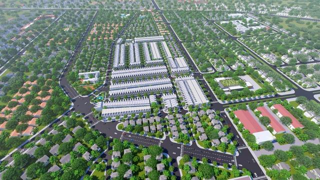 Giải mã sức hút của thị trường đất nền Thuận An, Bình Dương - Ảnh 1.