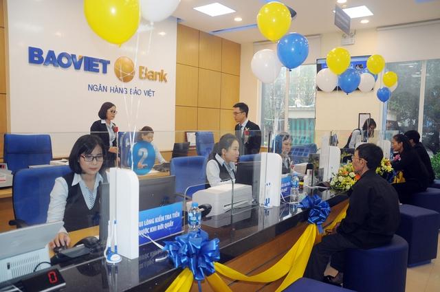 BAOVIET Bank khai trương chi nhánh Đồng Nai và Thanh Hóa - Ảnh 1.