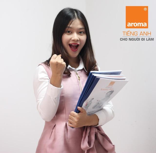 Đừng bỏ lỡ cơ hội thăng tiến mới bắt đầu học tiếng Anh - Ảnh 1.