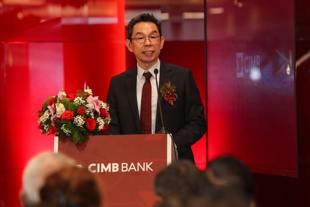 CIMB đẩy mạnh phát triển ngân hàng kỹ thuật số tại Việt Nam - Ảnh 2.