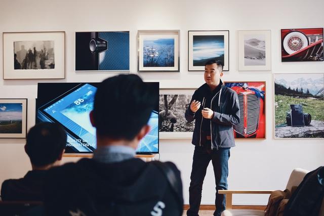 Genx - Cầu nối giữa các Startup sinh viên và các Nhà đầu tư - Ảnh 1.