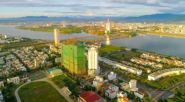 Sức hút từ nhà đầu tư nước ngoài tới dự án căn hộ ven sông Hàn Monarchy – Đà Nẵng - Ảnh 2.