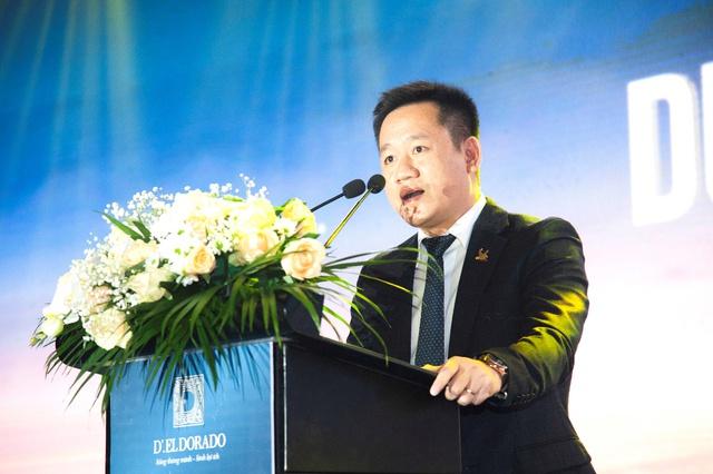 Tập đoàn Tân Hoàng Minh tri ân khách hàng dự án D'. El Dorado - Ảnh 1.