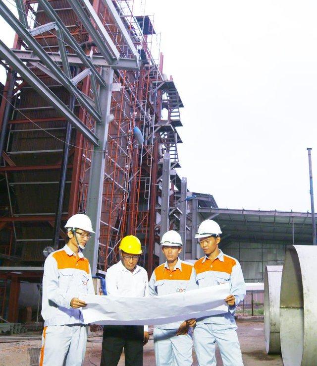 Công ty Cổ phần Đầu tư Công Nghiệp Xuất nhập khẩu Đông Dương sẽ niêm yết trên HNX vào ngày 18/12 - Ảnh 1.