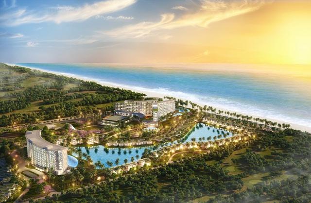 Bất động sản Phú Quốc có thực sự hưởng lợi từ casino? - Ảnh 1.