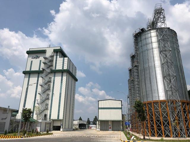 Cargill luôn nỗ lực vì một ngành chăn nuôi phát triển bền vững - Ảnh 1.