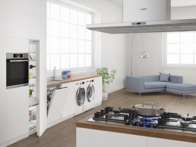 5 mẹo đơn giản giúp hồi sinh nhà bếp - Ảnh 1.