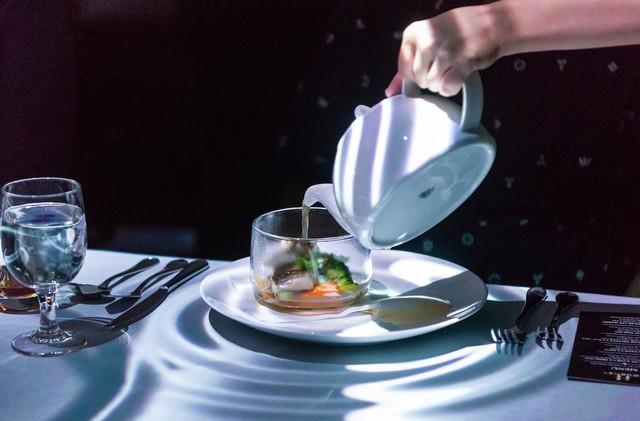 H-Gourmet: Trải nghiệm ẩm thực đẳng cấp thế giới qua hương vị Việt Nam - Ảnh 1.