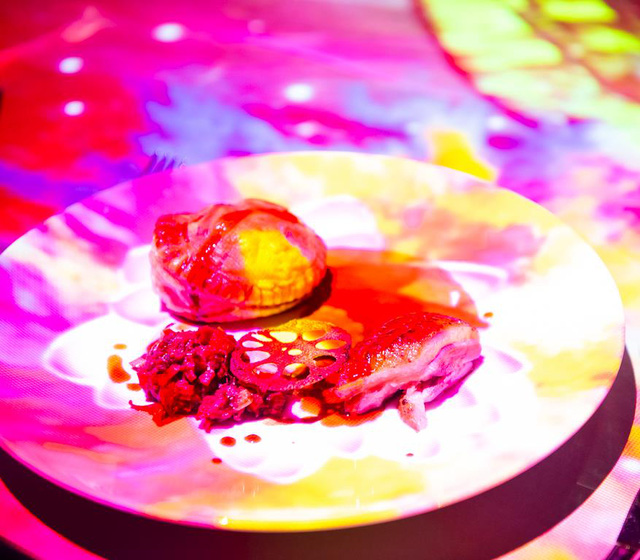 H-Gourmet: Trải nghiệm ẩm thực đẳng cấp thế giới qua hương vị Việt Nam - Ảnh 2.