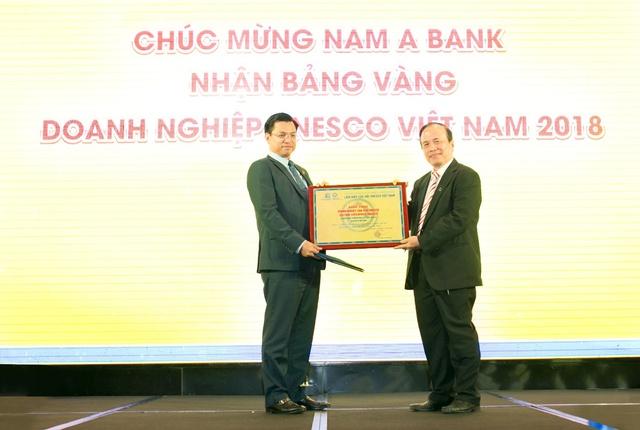 """Nam A Bank công bố dự án cộng đồng """"Tôi chọn sống xanh"""" - Ảnh 2."""