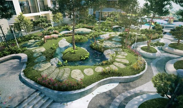 The Zen Residence Gamuda – Lời giải đáp cho sống xanh đích thực - Ảnh 1.