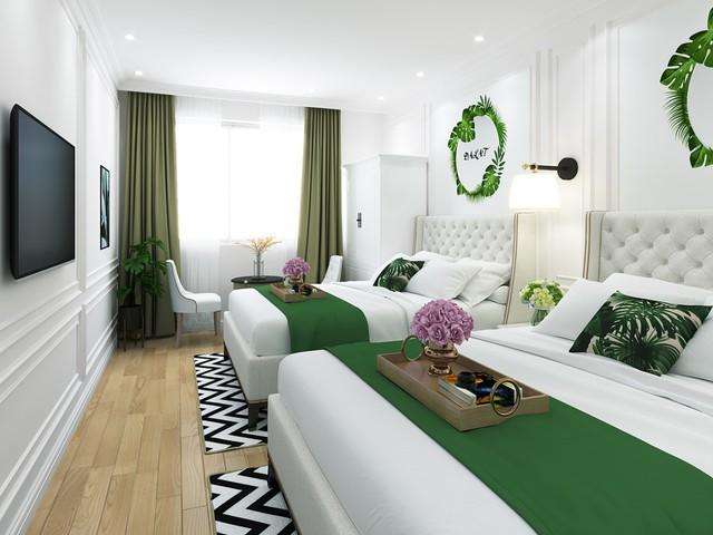 Đà Lạt có căn hộ khách sạn 3 sao 1,2 tỷ, được cam kết lợi nhuận 8% mỗi năm - Ảnh 2.