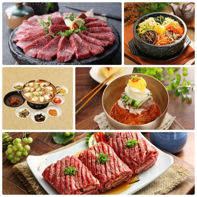 Nhà hàng Gaon - nét văn hóa ẩm thực xứ Hàn - Ảnh 1.
